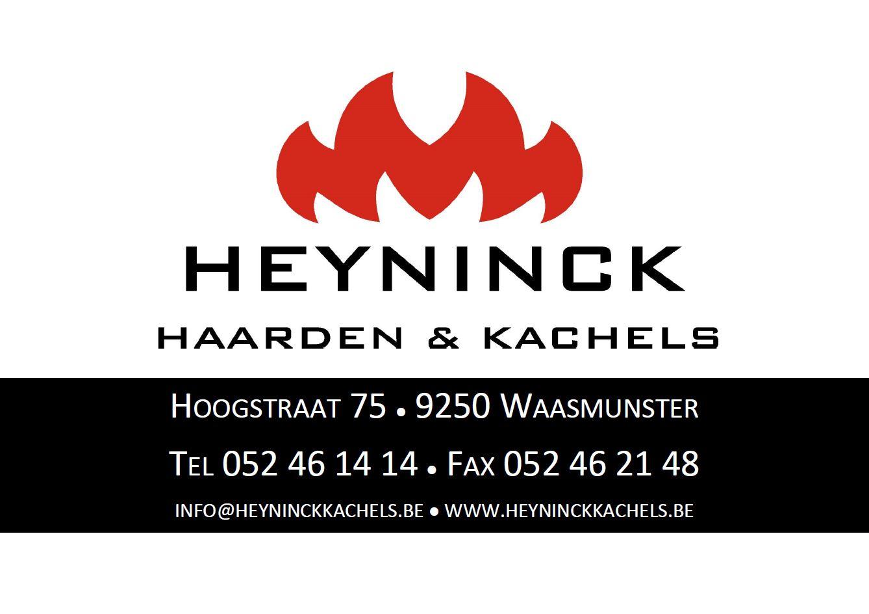 Logo Heyninck