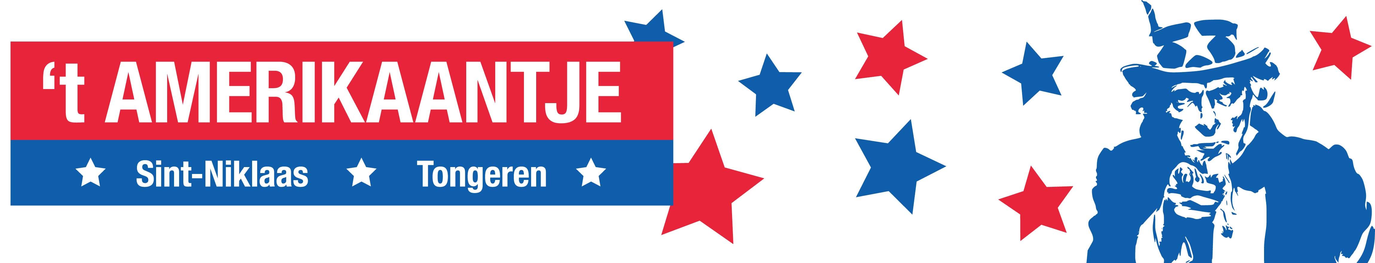 Logo 't Amerikaantje