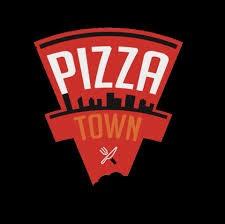 Logo PizzaTown