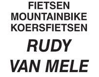 Logo Rudy Van Mele