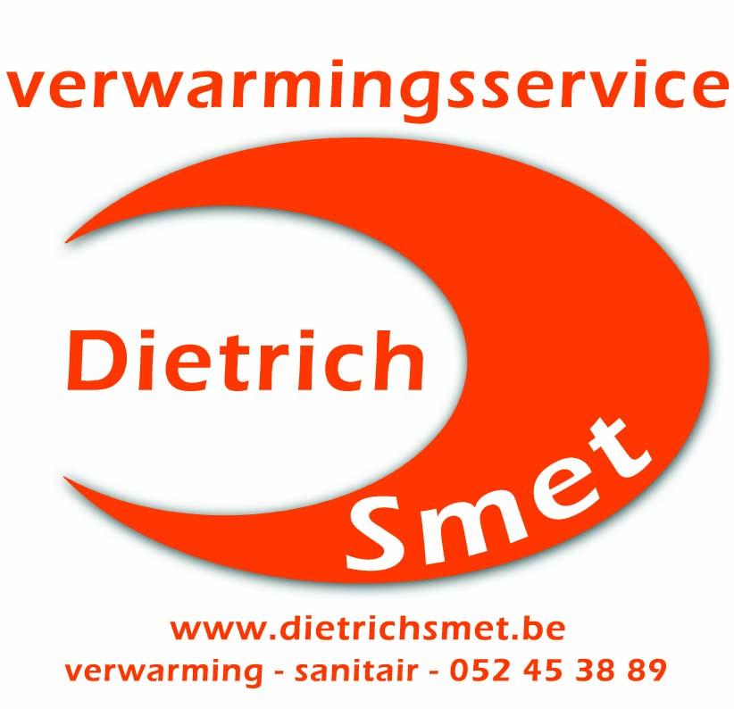 Logo Diedrich Smet