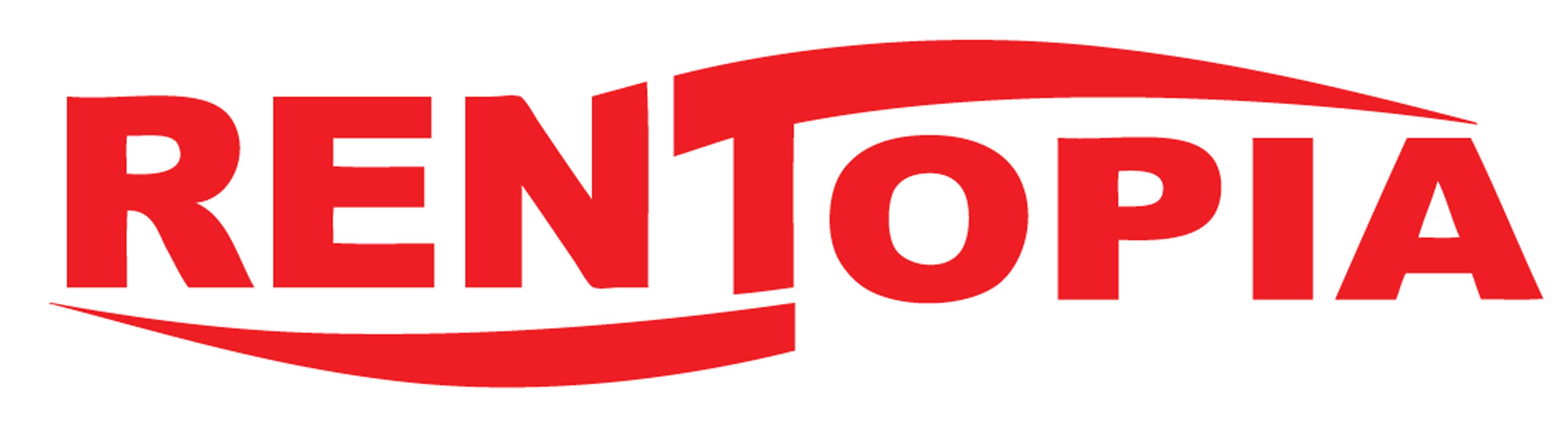 Logo Rentopia
